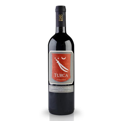 "Vino Rosso ""Turca"""