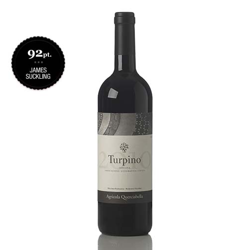 "Toscana Rosso IGT ""Turpino"""