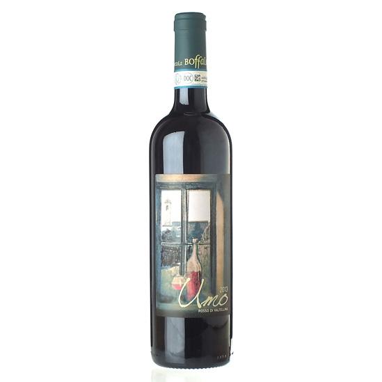 """Rosso di Valtellina DOC """"Umo"""""""