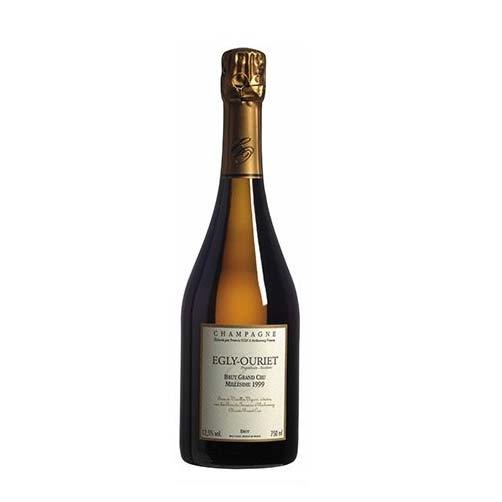 Champagne Brut Grand Cru Millésime