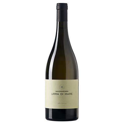 """Sicilia Sauvignon Blanc DOC """"Urra di Mare"""""""