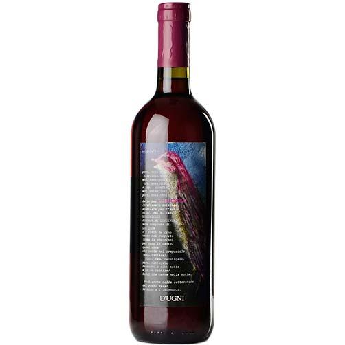 """Vino Rosato """"Lusignolo"""""""