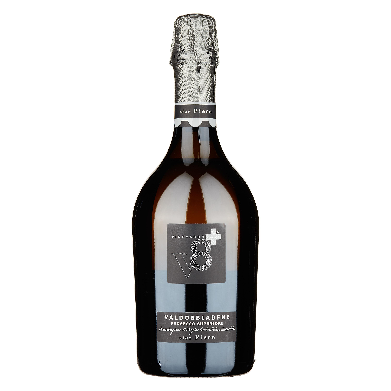 """Valdobbiadene Prosecco Superiore DOCG Extra Dry """"sior Piero"""""""