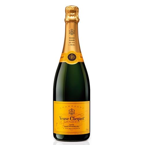 """Champagne Brut """"Cuvée Saint Pètersbourg"""" Magnum"""