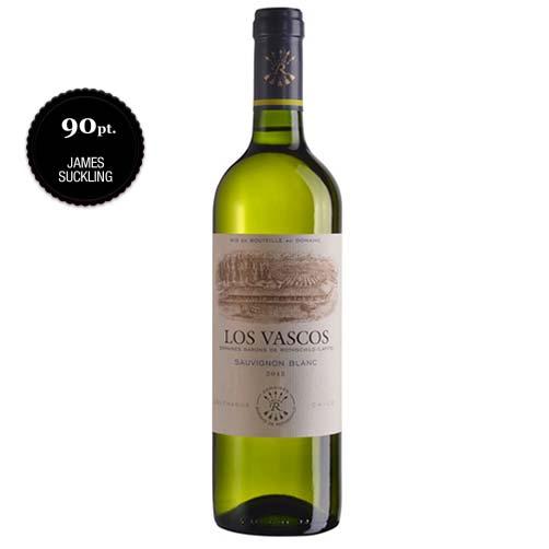 Cile Colchagua Sauvignon Blanc