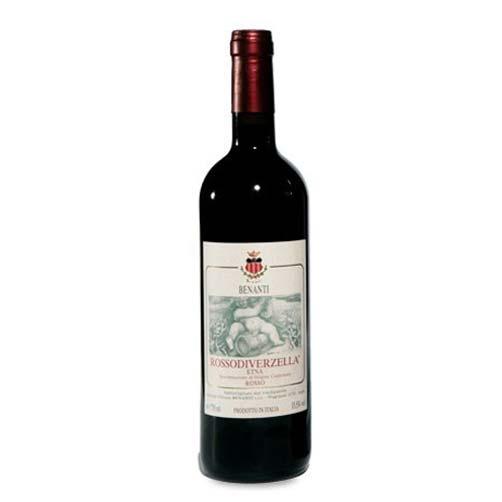 Etna Rosso DOC