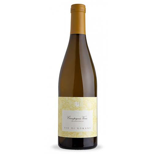 "Friuli Isonzo Chardonnay DOC ""Ciampagnis Vieris"""