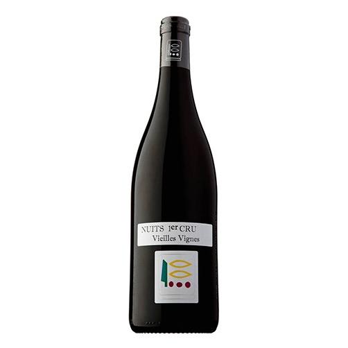 Nuits Saint Georges 1er Cru Vieilles Vignes 2012- Domaine Prieuré-Roch