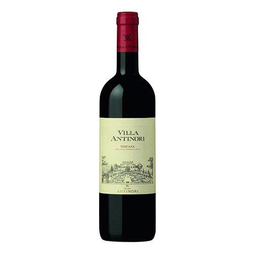"""Toscana Rosso IGT """"Villa Antinori"""" 2012 Magnum"""