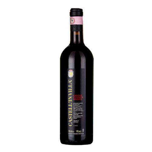 Chianti Classico Riserva DOCG 2006 Magnum- Castell'in Villa