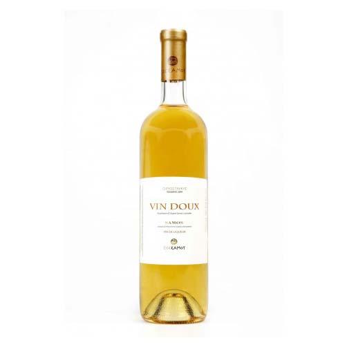 """Vino Passito liquoroso moscato di Samos """"Vin Doux"""""""