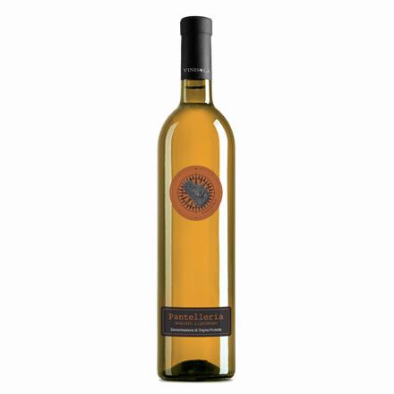 Pantelleria Moscato Liquoroso DOP