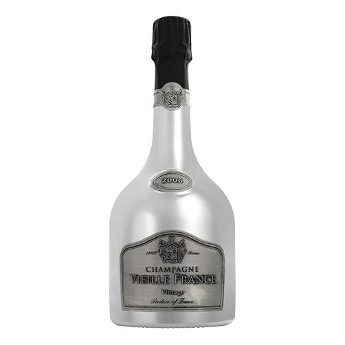 "Champagne Brut ""Cuvée Platinum Limited Edition"""