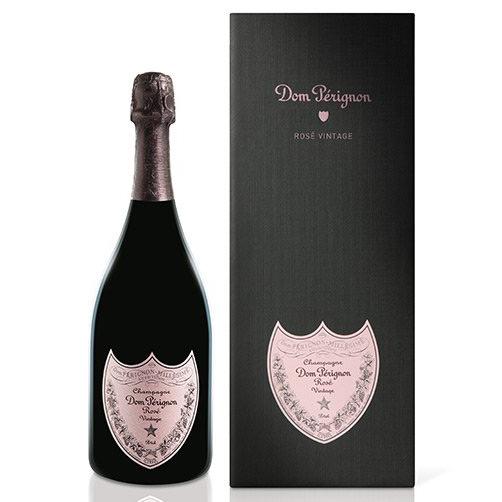 Champagne Brut Rosé Vintage 2004 Magnum
