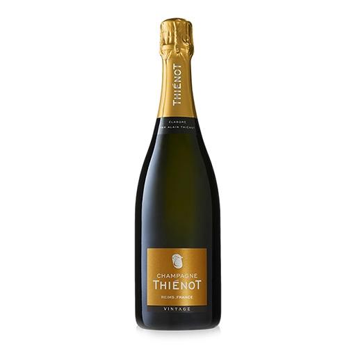 Champagne Brut Vintage