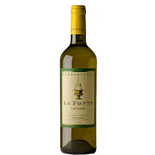 """Toscana Viognier IGT """"La Fonte V"""""""