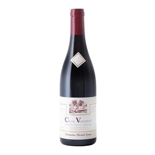 Clos de Vougeot Grand Maupertuis Grand Cru Rouge