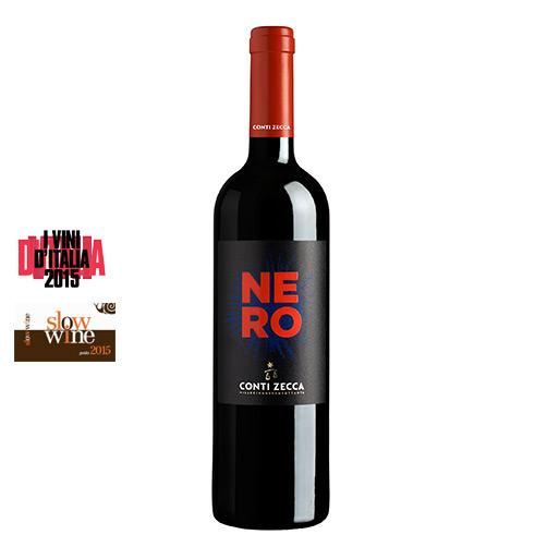 "Salento Rosso IGT ""Nero"""