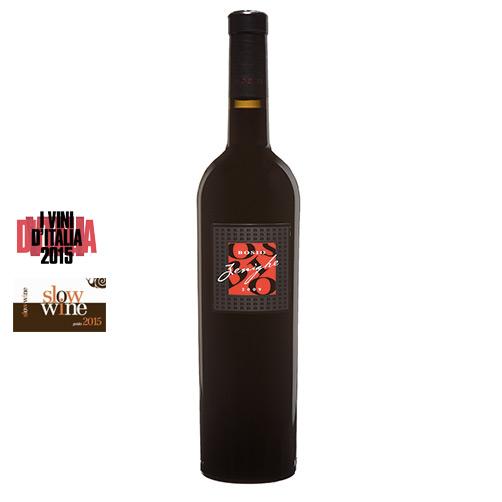 """Curtefranca Rosso DOC """"Zenighe"""" 2009 Magnum"""