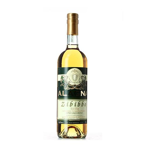 Sicilia Zibibbo Liquoroso IGP
