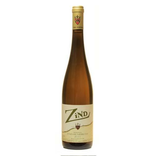 """Vin Blanc """"Zind"""""""